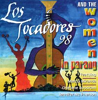 Los Tocadores and the Women in Parang