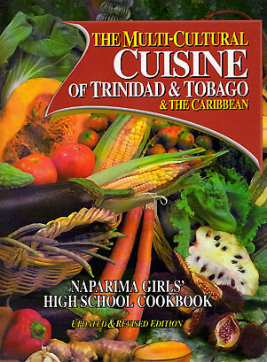 Naparima Girls' High SchoolCookbook