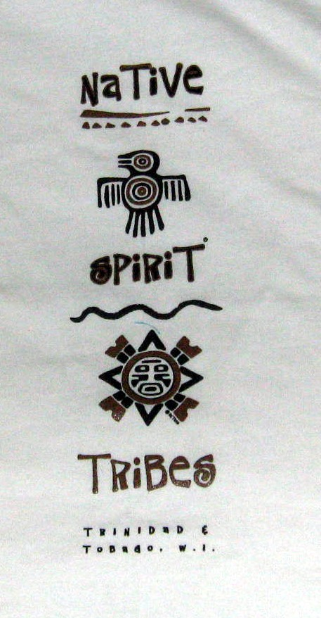 Native - Spirit - Tribe T-shirt