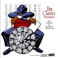 Pan Classics International - Steel Orchestras of Trinidad & Tobago/Europe