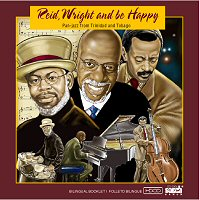 The Definitive Album - Reid, Wright and be Happy - Pan Jazz from TnT