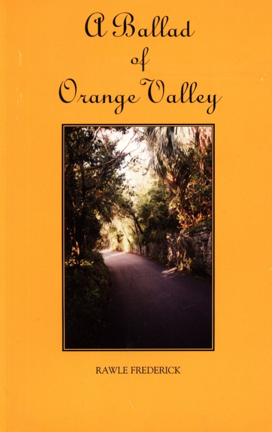 A Ballad of Orange Valley